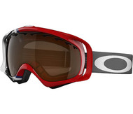 Oakley Team USA Olympic Crowbar Goggles 2015