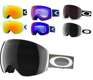 Oakley Flight Deck Goggles 2015