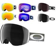 Oakley Flight Deck Goggles 2015