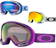 Oakley A Frame 2.0 Goggles 2015
