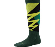Smartwool Wintersport Lightning Bolt Kid's Socks 2015