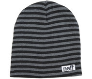 Neff Duo Stripe Beanie 2015