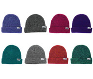 Neff Fold Heather Beanie 2015