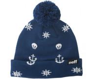 Neff Ahoy Beanie 2015