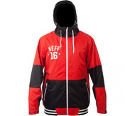 Neff Destroyer 2 Jacket 2015