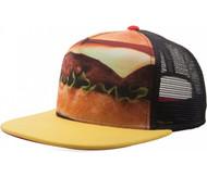 Neff The Hawk Trucker Hat 2015