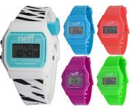 Neff Flava Watch 2015
