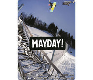 Videograss Mayday Snowboard DVD Blu-Ray Combo 2015