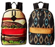 Neff Scholar Backpack 2015