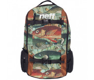 Neff Downtown Backpack 2015
