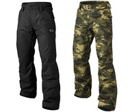 Oakley Fleet Shell Pants 2015