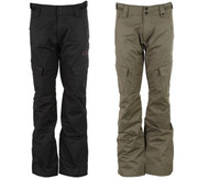 Oakley Task Force Slim Insulated Pants 2015