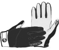 Radical The School's Out Gloves 2015