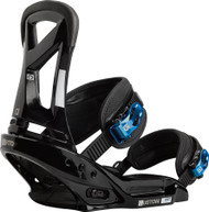 Burton Custom Black Snowboard Bindings 2014