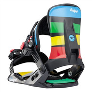 Rossignol Rookie Youth Snowboard Bindings 2014