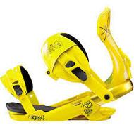 Rossignol Cobra Snowboard Bindings 2014