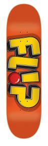 Flip Odyssey Jumbled Skateboard Deck 2015