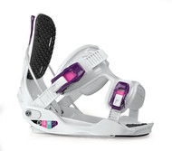 Flow Gem Snowboard Bindings Women's 2014