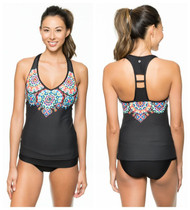 Next Fired Up Racerback Tankini Top 2015