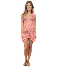 Hurley Webbed Dress Cover Up 2015