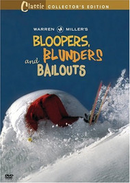 Warren Miller's Bloopers, Blunders and Bailouts-Classic