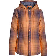 Under Armour Cedar Mountain Plaid Women's Jacket 2015