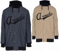 Armada Harlaut Insulated Jacket 2016