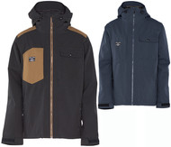 Armada Highland Jacket 2016