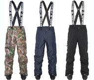 Armada Prodigy Insulated Pant 2016