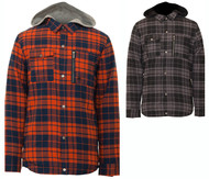 Armada Reading Flannel Hoody 2016