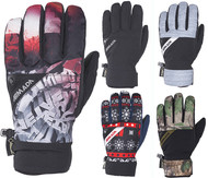 Armada Decker GORE-TEX Gloves 2016