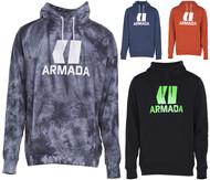 Armada Classic Pullover Hoody 2016