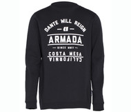 Armada Meta Crew 2016