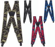 Armada Stage Suspenders 2016