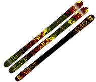 Armada THall Tanner Hall Skis 2016
