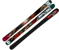 Armada Invictus 95Ti Skis 2016