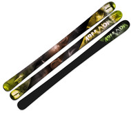 Armada Invictus 89Ti Skis 2016