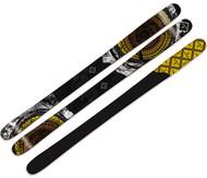 Armada TST Skis 2016