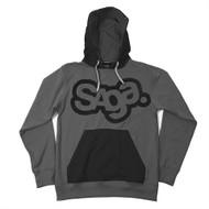 Saga OG Logo Pullover 2016