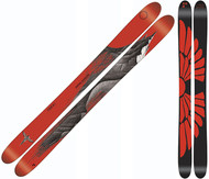 Line Magnum Opus Skis 2016