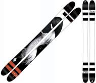 Line Mordecai Skis 2016