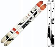 Line Sir Francis Bacon Skis 2016