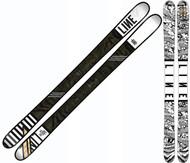 Line Blend Skis 2016