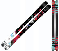 Line Chronic Skis 2016