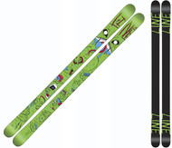 Line Future Spin Skis 2016