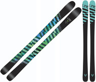 Line Soulmate 86 Women's Skis 2016