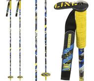 Line Whip Ski Poles 2016