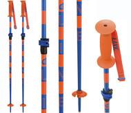 Line Get Up Kid's Ski Poles 2016