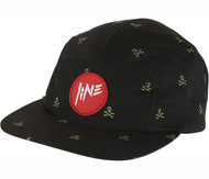 Line Trendy Fad 5 Pannel Hat 2016