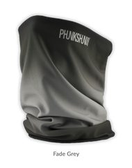 PhunkShun Wear Double Layer (Water Repellent) Neck Tube 2016